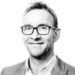 Martin Weinhardt - HIRSCHTEC GmbH & Co. KG - Intranet Expertise - Mannheim