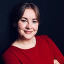 Jana Simon - Bielefeld