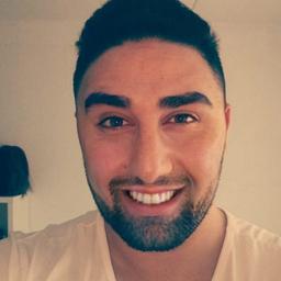 Mathias Abo's profile picture