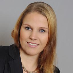 Stefanie Walther - Arvato distribution GmbH - Gütersloh