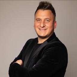 Daniele Barrancotto - UNICA Marketing - Paderborn
