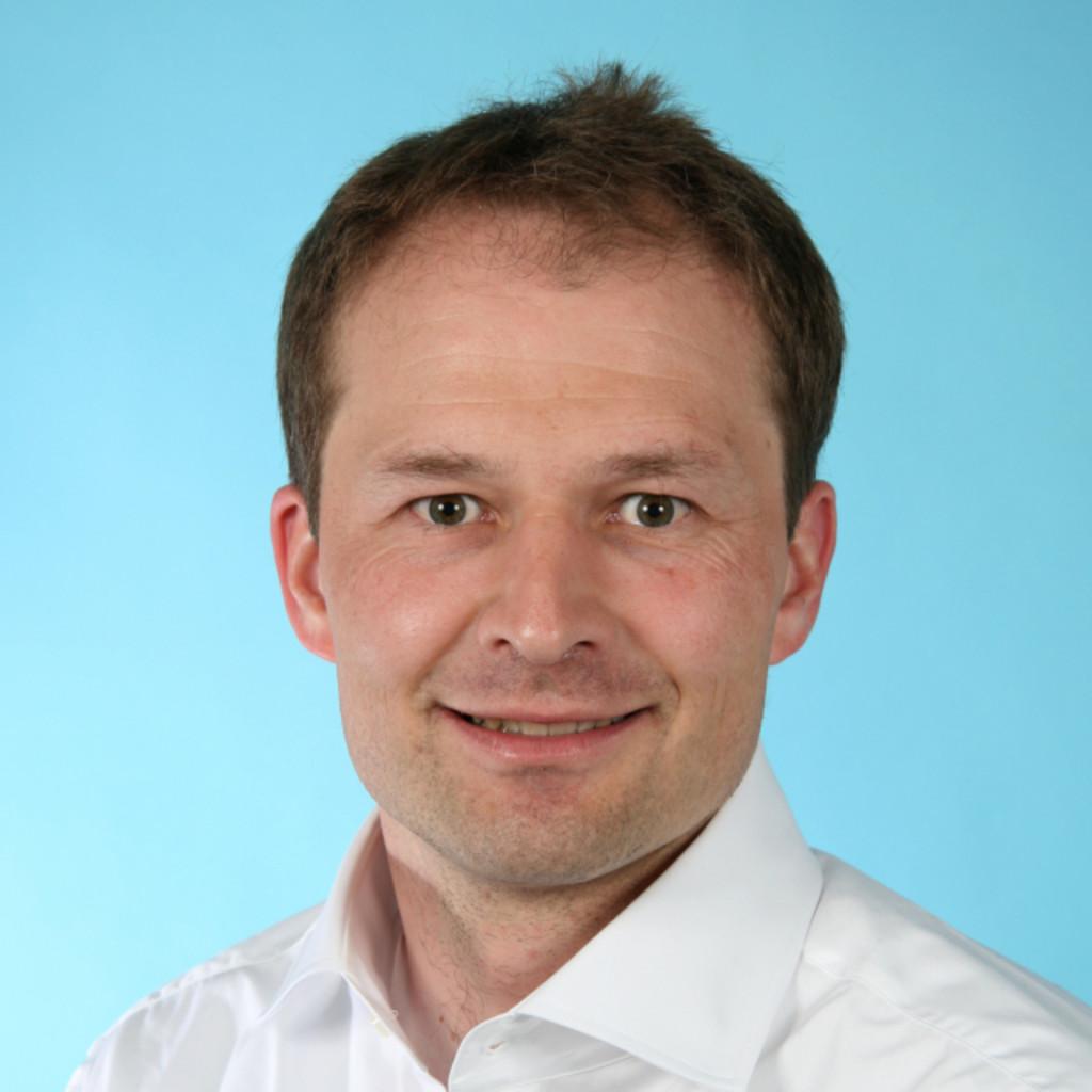Dr. Bernd Hartmann - Geschäftsführung - Mineralöl Harrer