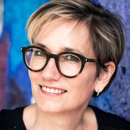 Maike Strudthoff - JumpNext - Digital Innovation Agency - Paris / Frankfurt am Main