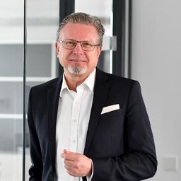 Uwe Gerstenberg - consulting plus Unternehmensgruppe - Essen