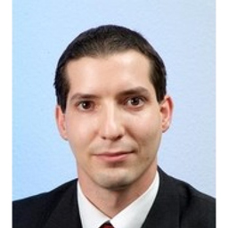 Dr. Ulrich Blang's profile picture