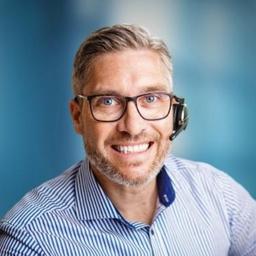 Florian Jörn Schatke