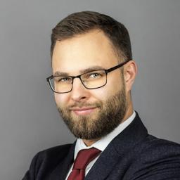 Tim Dorbandt - aConTech Enterprise IT-Solutions GmbH - Düsseldorf
