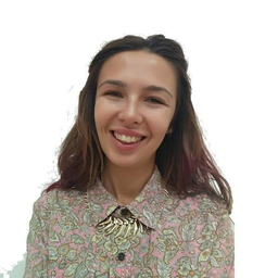 Irina Frigioiu - Solid Inmuebles - Valencia