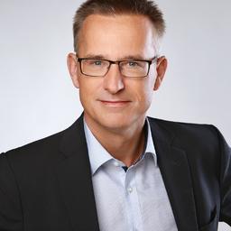 Harald Kratel - knk Business Software AG - Hamburg