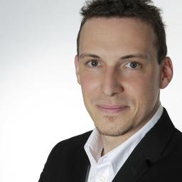 Stefan Welsch - b-nova Schweiz GmbH - Reinach