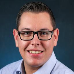Maximilian Buhl's profile picture