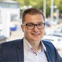 Dominik Hartmann - Bonn
