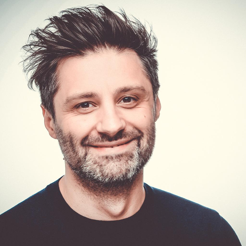 Gregor Arndt's profile picture