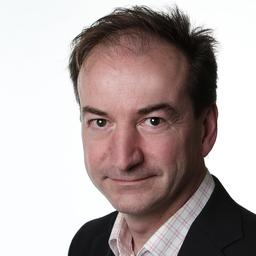 Uwe Hoffmann - Finanz-Zirkel GmbH - Bückeburg