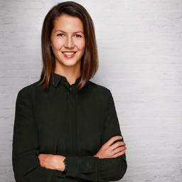 Mareike Schröder - connected-health.eu GmbH (Life Time) - Hamburg