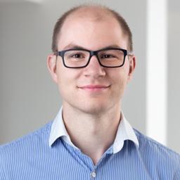 Felix Dlugosch - Webmatch GmbH - Köln