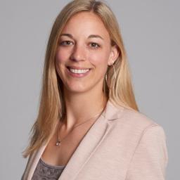 Sandra Burri's profile picture