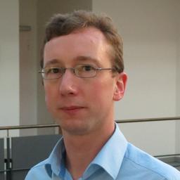 Dr Stefan Lang - DEA Deutsche Erdoel AG - Hamburg