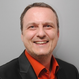 Harald Berghold's profile picture