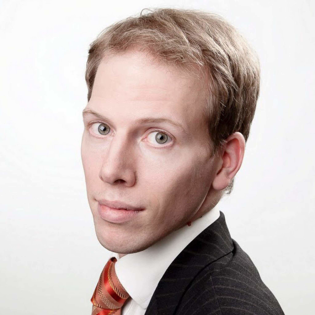 Florian Arendt's profile picture