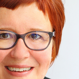 Martina Burkat-Paul - ifp   Personalberatung Managementdiagnostik - Overath