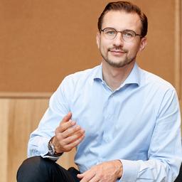 Georgiy Michailov - Struktur Management Partner GmbH - Köln