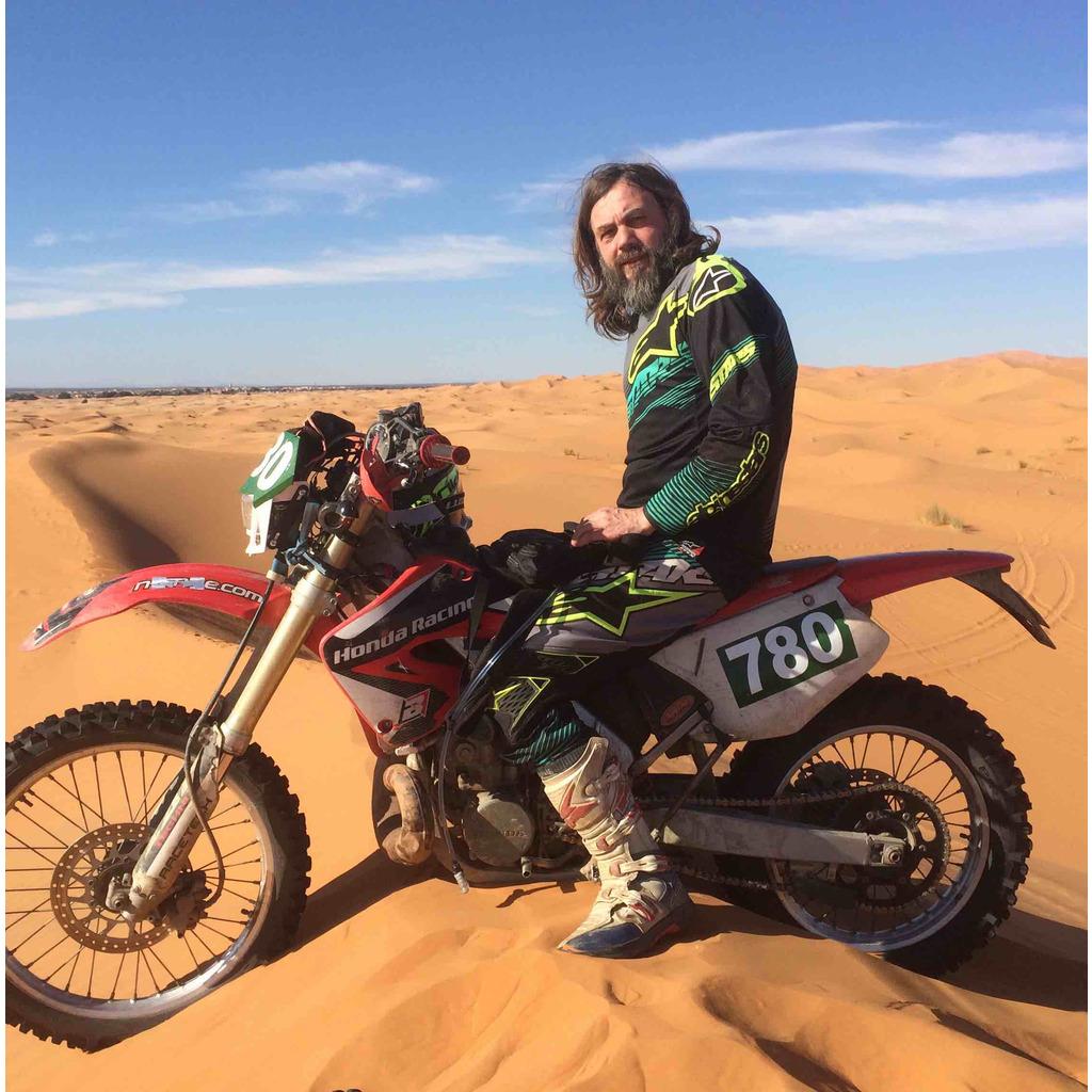 Gregor Langer's profile picture