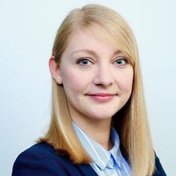 Aleksandra Raba - ECE Projektmanagement G.m.b.H. & Co. KG - Hamburg