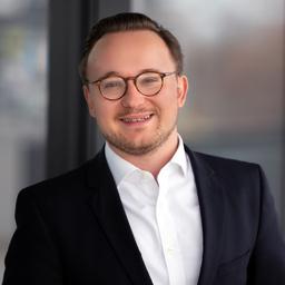 Mathias Leon Schneider - Datenschutz hoch 4 GmbH - Düsseldorf