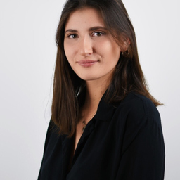 Pia Paulick - CARAS - Berlin