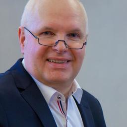 Martin G. Dege - dege.kommunikation gmbh - Reutlingen
