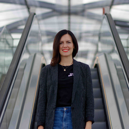 Laura Sophie Aichroth - #teamagile GbR - Hamburg