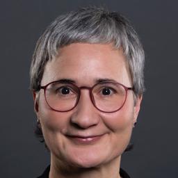 Mag. Ruth Justen