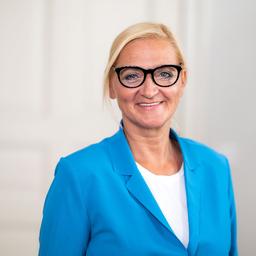 Anett Moritz - MORITZ Consulting - Potsdam
