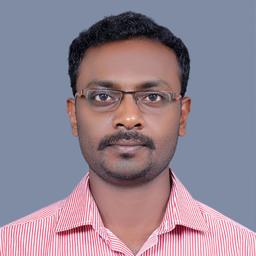 HARIKRISHNAN NAIR - Sinura Health Information Process Solutions - Kottayam