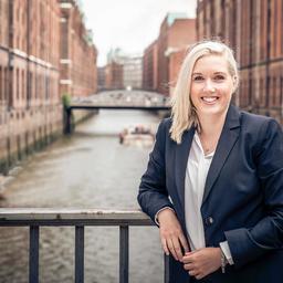 Julia-Katharina Enderle's profile picture