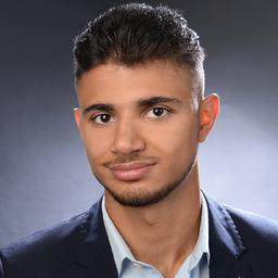 Mustafa Al-Maawi's profile picture