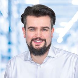 Florian Schüller's profile picture