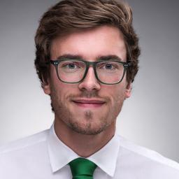 Benjamin Maertz - Selbstständig - Frankfurt am Main