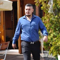Bülent Bütüner's profile picture