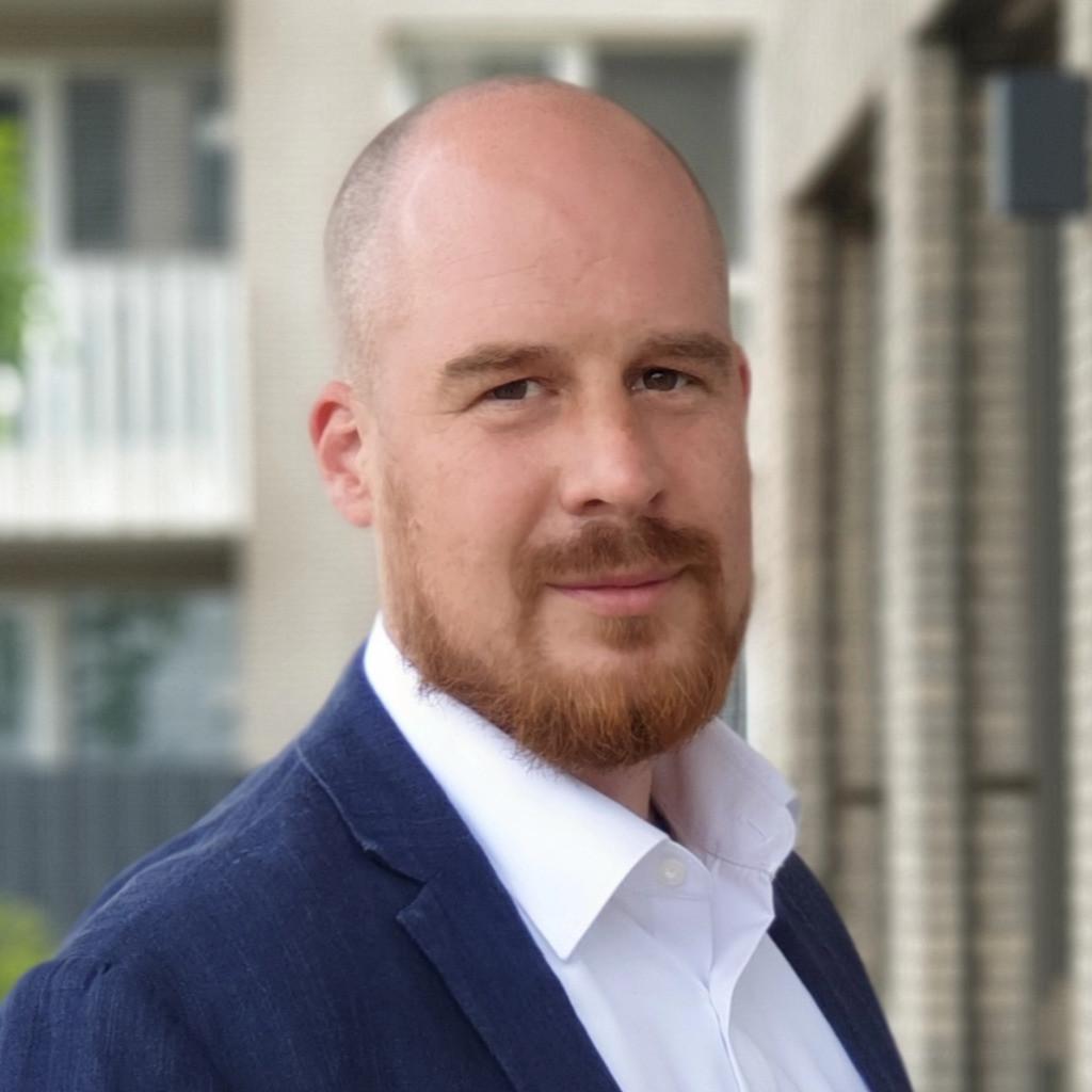 Job-Jan Meyer - Backoffice Manager - Giving Europe GmbH   XING