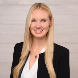 Sandrine de Vries - Austin Fraser - München