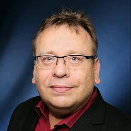 Stephan Bürger's profile picture