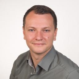 Andreas Janzen's profile picture