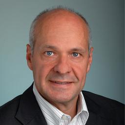 Hugo Graf - Synexia AG - Luzern
