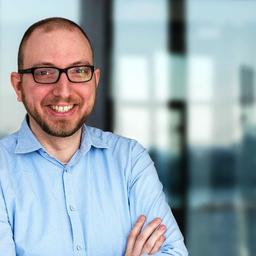 Christian Schimanski - ecx.io - an IBM Company - Düsseldorf