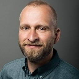 Jan Lützen - VISIONAERE GmbH Neue Markenkommunikation - Berlin