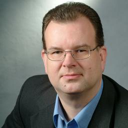 Sven Hedicke's profile picture