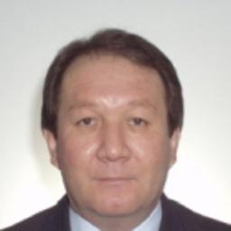 Dr Bolat Pushpakbayev - SkyTEK systems - Almaty