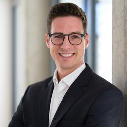 Daniel Kutschenko - Hager Unternehmensberatung GmbH, Partner of HORTON International - Frankfurt am Main